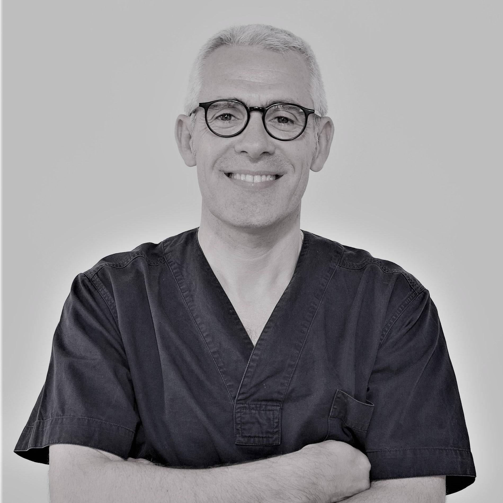 Luca Landi CDA Fondazione SIdP