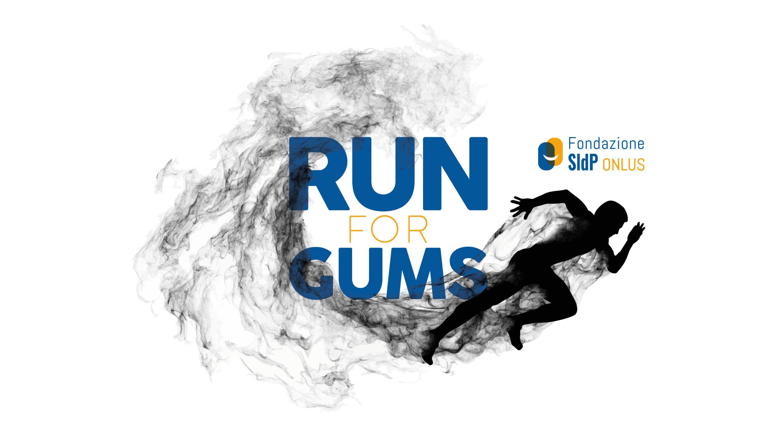 Run For Gums Fondazione SIdP Onlus